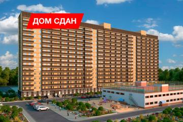 ЖК на Метальникова - «Грин Лайф»