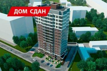 ЖК на Селезнева - «CОЛО»